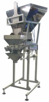 Дозаторы, весодозирующая машина - ооо полинэт