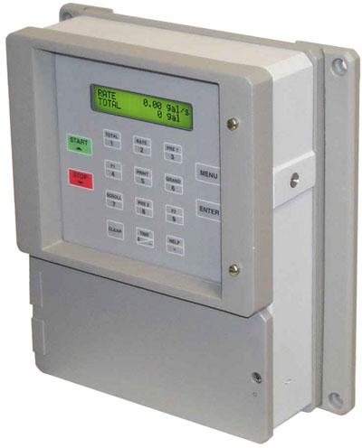 Ms-716 - сумматор, вычислитель и дозатор для размещения на передвижных станциях