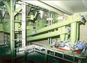 Оборудование для дозирования сыпучих веществ оборудование для дозирования сыпучих веществ