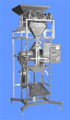 Упаковочные машины (для сыпучих жидких пастообразных кусковых продуктов)