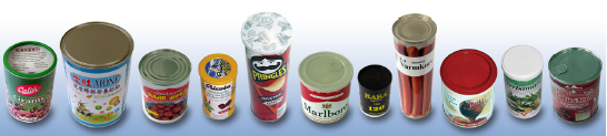 Фасовка сухих сыпучих продуктов