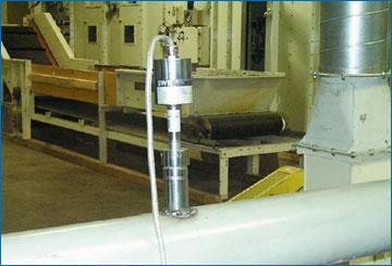 Расходомеры solidflow – альтернативный весовому метод измерения для пищевой индустрии статьи по автоматизации от русавтоматизации
