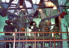 Дозирование - дозировочные системы и комплексы по приготовлению и подаче/транспортировке шихты