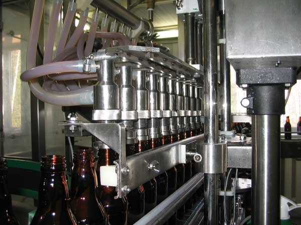 Оборудование для фасовки вязких фармацевтических продуктов