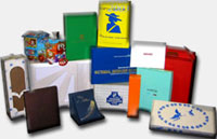 Картонные коробки из микрогофрокартона, гофрокартона и хром-эрзац картона. упаковка из картона. изготовление упаковки из микрогофрокартона, гофрокартона, хром-эрзац картона, малотиражная упаковка с офсетной печатью, подарочная упаковка, эксклюзивная упаковка. срочное изготовление.