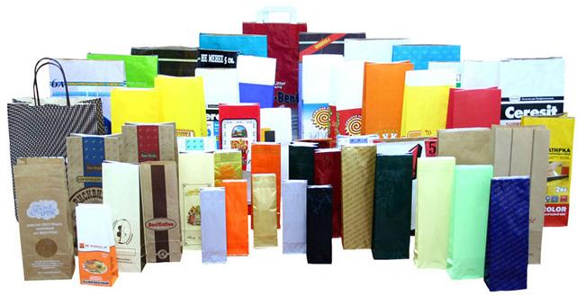 Росгранд – упаковочные материалы для пищевых и непищевых продуктов