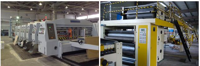 Упаковка для продукции, картонная упаковка для продукции, производство картонной упаковки для продукции