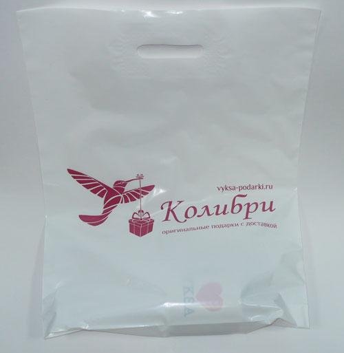 Пакеты для упаковки своей продукции
