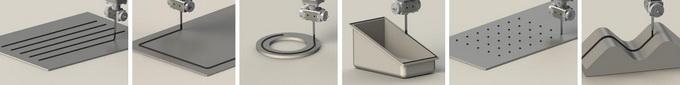 Cnc(чпу) дозирующие роботы, координатные манипуляторы для уплотнения, герметизации и склеивания
