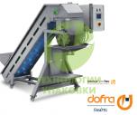 Взвешивающая машина с транспортером для сухой продукции, тип cwd-1500 - ооо «технологии упаковки»