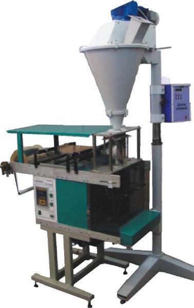 Автомат фасовочный с шнековым дозатором цена, описание, продажа, фото
