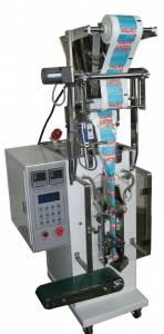 Автомат фасовочно-упаковочный dxdf-60c с шнековым дозатором - оборудование вертикального типа - фасовочно-упаковочное оборудование - каталог оборудования - проф упаковка р-юг