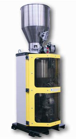 Дозатор. весовой дозатор для порошка enginplast (италия) серии dg 1sp