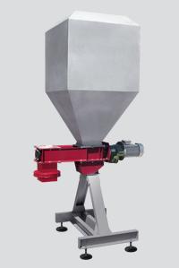 Дшбд дозатор шнековый бункерный для добавок