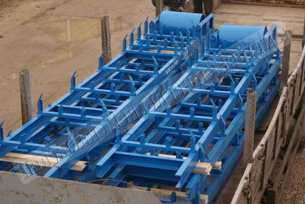 Производство конвейеров, элеваторов, шнеков, питателей, роликов и комплектующих - калужские конвейерные системы