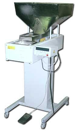 Дозатор весовой макиз д-03