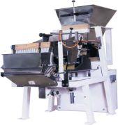 Весовой однопоточный дозатор - дополнительное оборудование - ооо агат пак