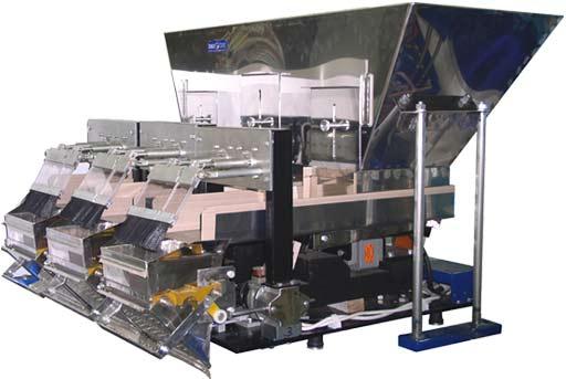 Упаковочное оборудование, дозаторы, оборудование для упаковки, фасовочное оборудование, упаковка продуктов. эло пак. - весовые электронные 2