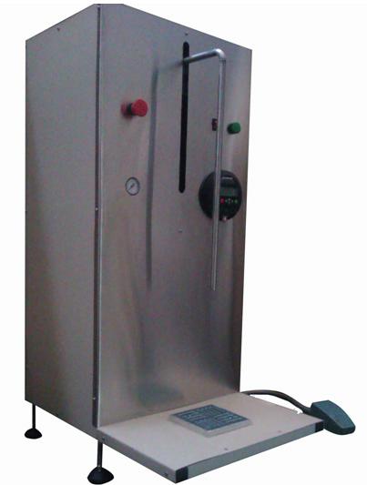 Оборудование для фасовки жидких продуктов - объемный дозатор жидкостей - кб парус